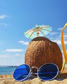 Frases de viaje para vacaciones de verano