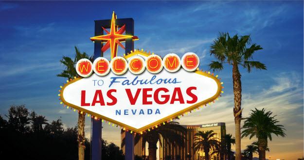 Bienvenido a las Vegas