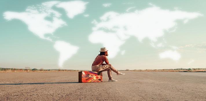 Frases para Viajar solo