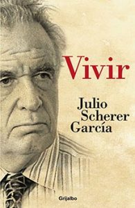 Vivir de Julio Sherer