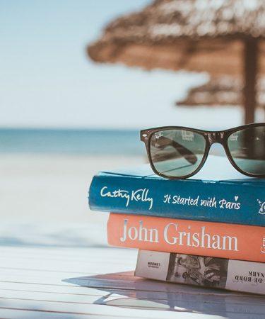 Libros para leer durante un viaje