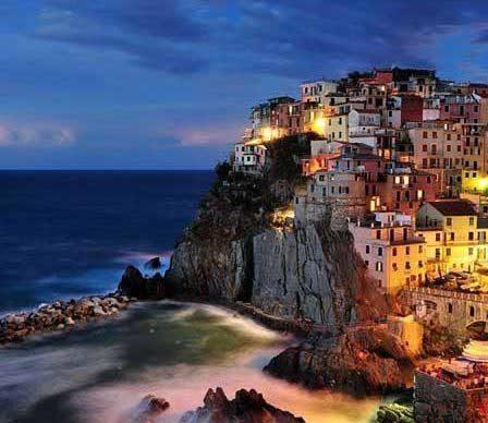 Isla de Italia